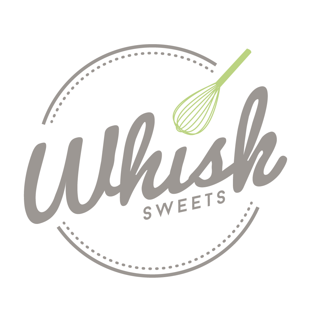 Whisk Sweets   Logo