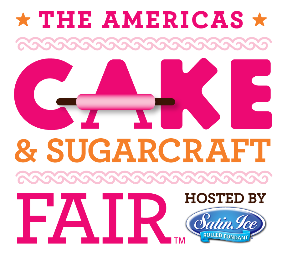 The America's Cake and Sugarcraft Fair